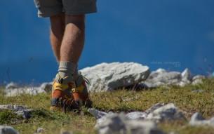 ein Streifzug durch die Berge