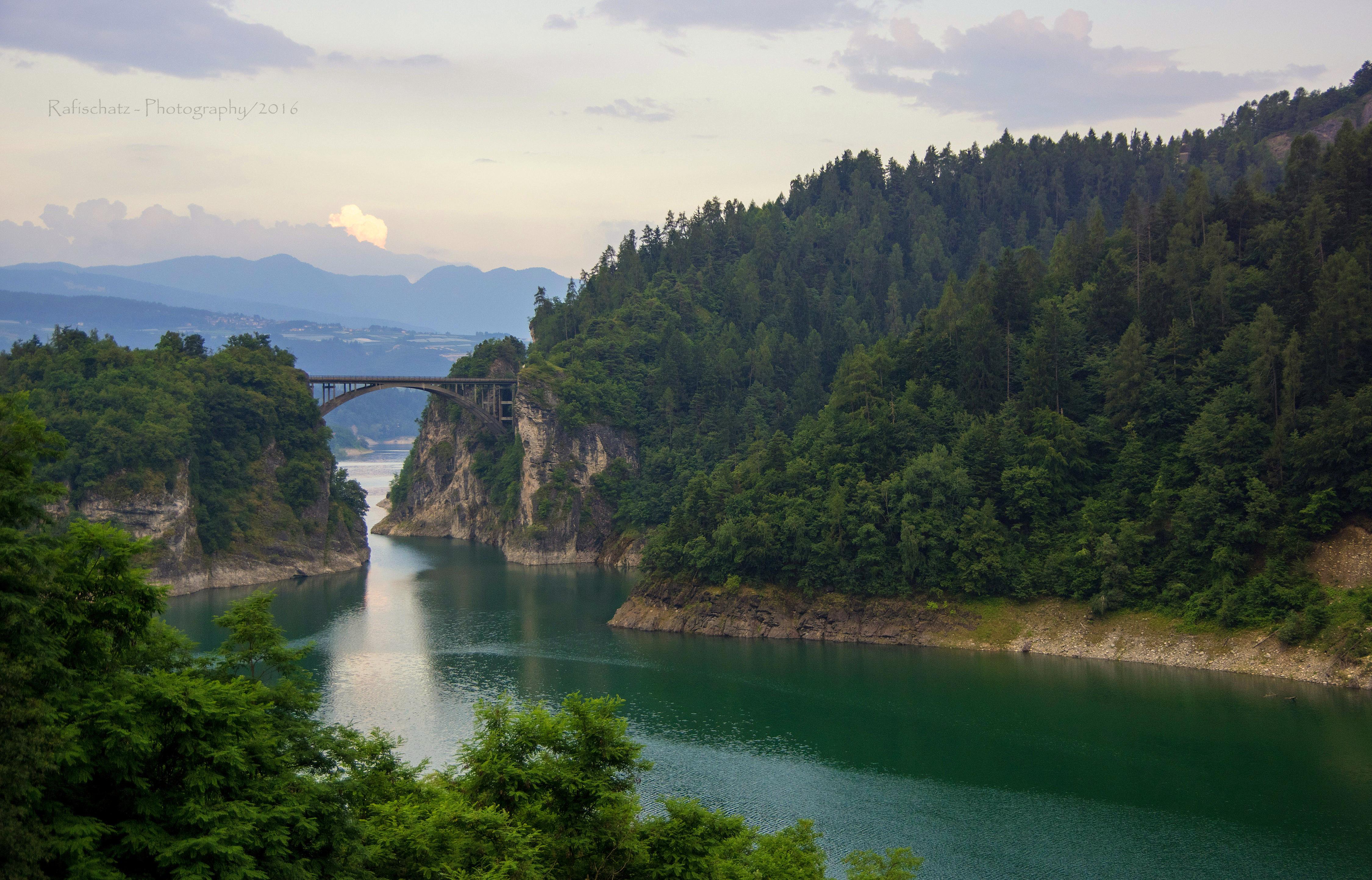 Das Trentino